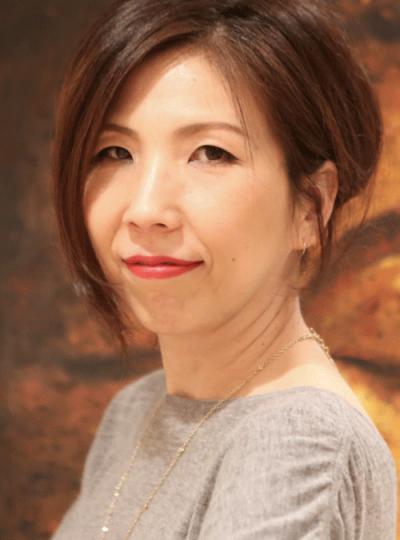 AKI MIYAZAKI READ – Creative Stylist