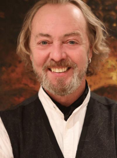 MARK WESTBROOK – Director